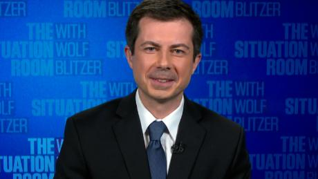 Pete Buttigieg asked about jobs after Daniel Dale proved claim false