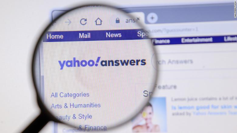 An ode to Yahoo Answers, where perplexing questions begat questionable answers