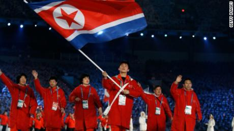 North Korea says it won't take part in Tokyo Olympic Games