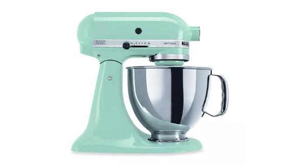 KitchenAid 5-Quart Artisan Stand Mixer