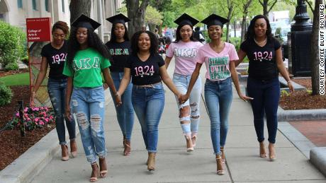 Alpha Kappa Alpha is not only the nation's first Black sorority, but also the first to get a full-length, feature documentary.