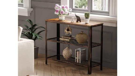 Rolanstar console table