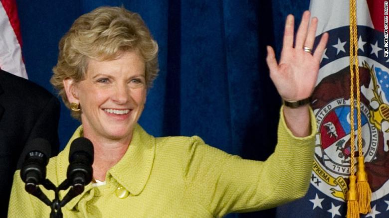 Biden to nominate Robin Carnahan as administrator of General Services Administration