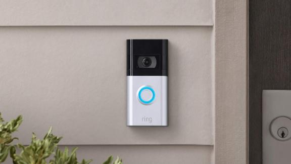 Ring's Video Doorbell 4 brings motion smarts to your front door thumbnail