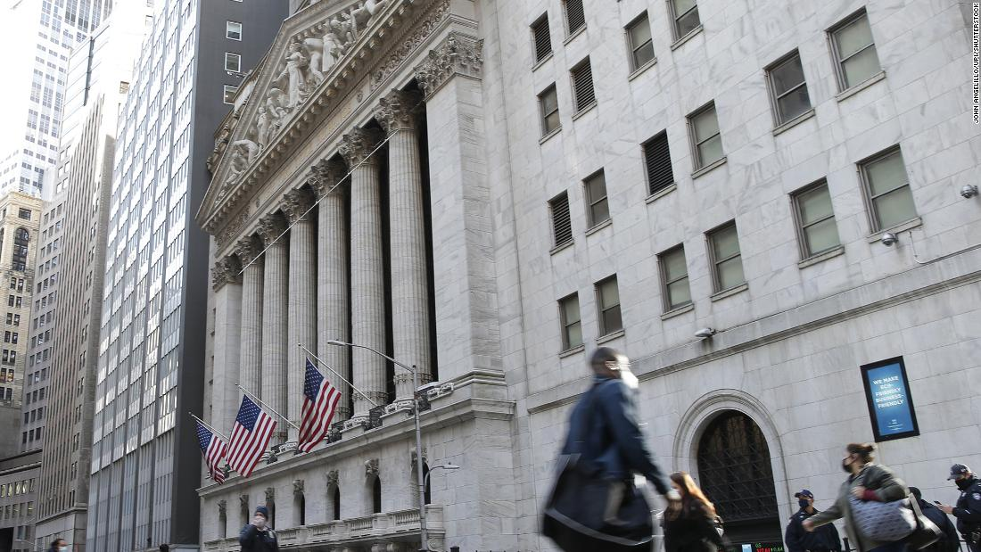 How to invest in 2021: Look past the Dow and buy small