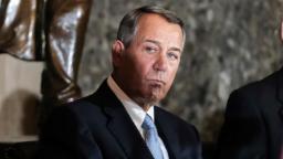 Former GOP House Speaker John Boehner blasts members of his party in book – CNN Video