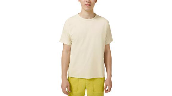 The Fundamental Oversized T-Shirt