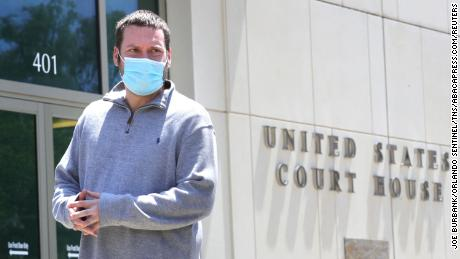 Matt Gaetz associate likely to strike plea deal, attorneys say