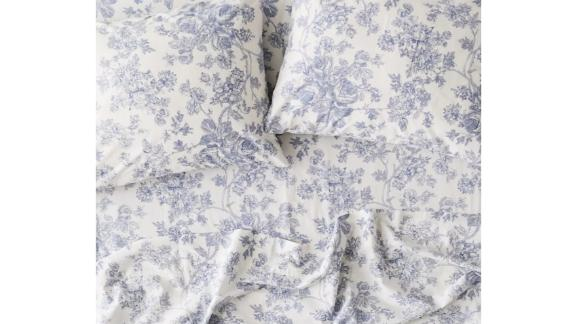 Toile Sheet Set