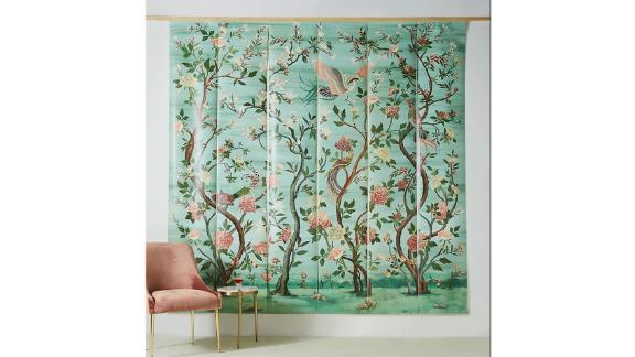 York Wallcoverings Havenview Mural