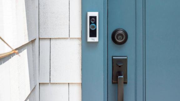 Refurbished Ring Video Doorbell Pro