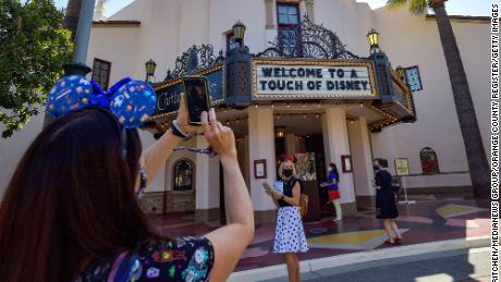 Here's what Disney's parks will look like for the future