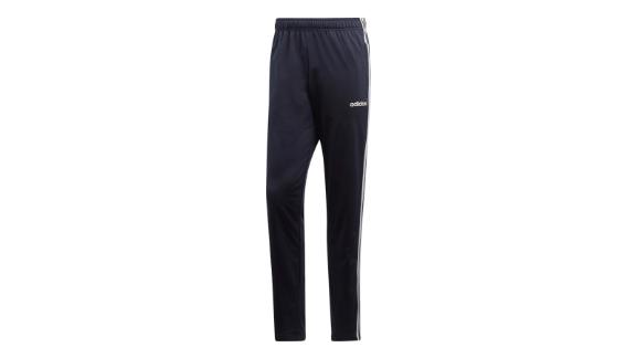 Essentials 3-Stripes Tapered Pants