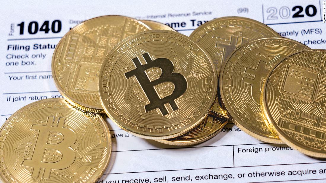 Head's up: The US can tax bitcoin and other cryptocurrencies