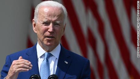 The main idea behind Biden's global strategy