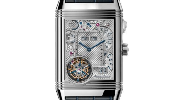 The watch retails at $1.6 million.