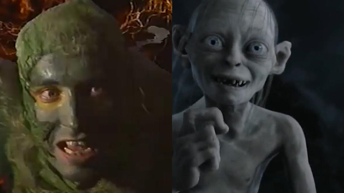 Russian 'Lord of the Rings' adaptation is barely recognizable