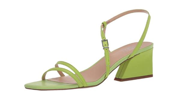 Franco Sarto Chania Heeled Sandal