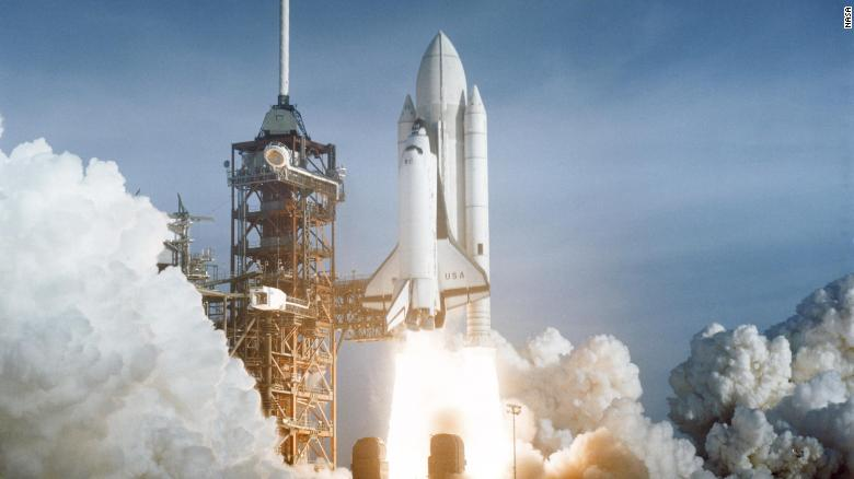 8 pivotal moments from NASA's Space Shuttle Program