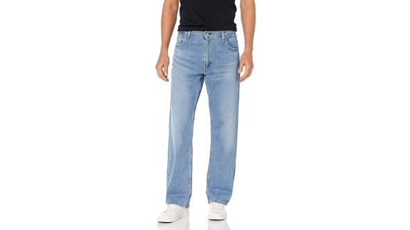 Levi's 569 Loose Straight Fit Jean