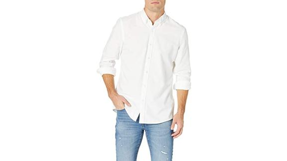 Goodthreads Standard Fit Oxford Shirt