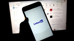500 million LinkedIn users' data is for sale on a hacker site