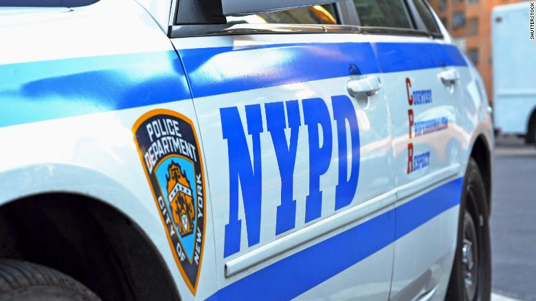 Undercover NYPD officer arrests woman who allegedly yelled anti-Asian slurs and threatened violence