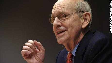 All eyes on Stephen Breyer's retirement plans as Supreme Court term ends