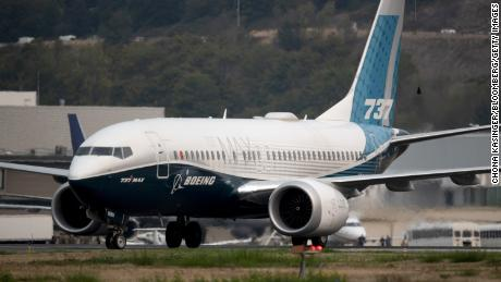 Boeing's 737 Max has a new problem that will ground some of the jets again