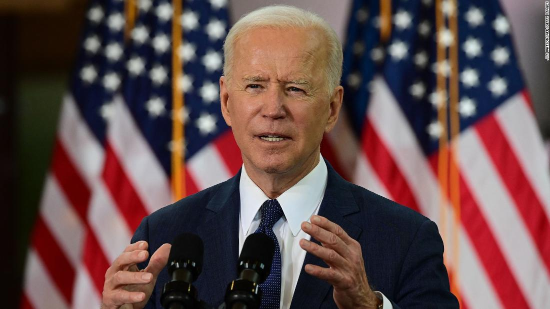 Biden draws on long history with the war in Afghanistan as he prepares to announce troop withdrawal