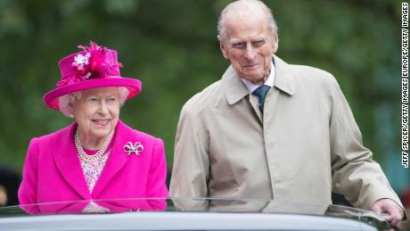 Prince Philip was flawed. He was also family