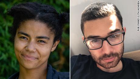 Some Covid-19 survivors – CNN