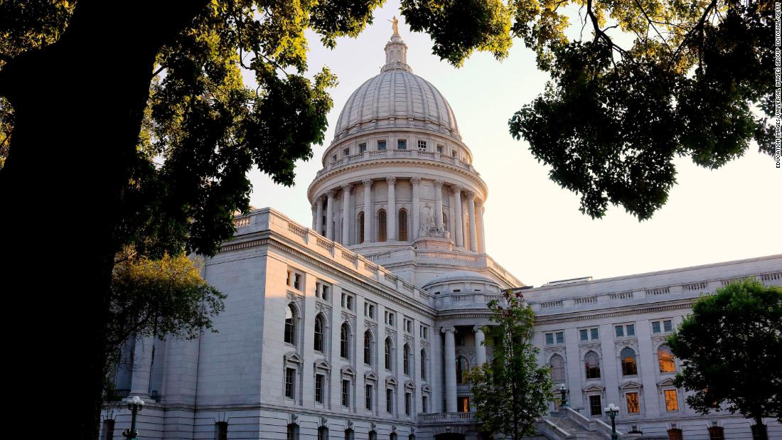 Republican pushback on Covid emergency could cost Wisconsin's neediest residents $50 million in monthly food stamps
