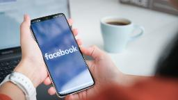 Facebook takes action against 'disinformation dozen' after White House pressure