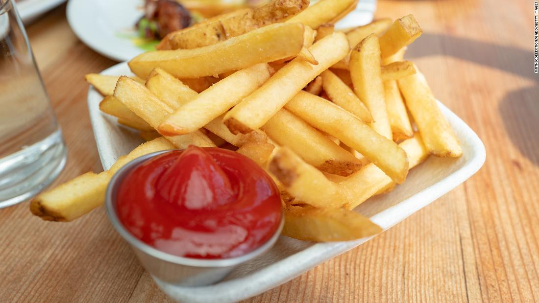 Analysis: Why ending pandemic lockdowns created new shortages of ketchup and everything else