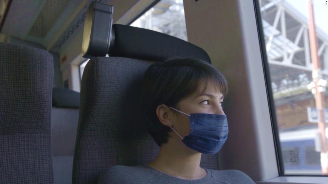 This tech could help clean the air for commuters