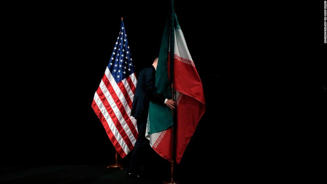 Iran's nuclear talks: US officials say long road ahead despite some advances