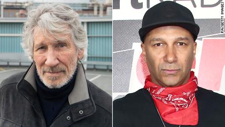 Roger Waters et Tom Morello se produiront en concert-bénéfice pour Gaza