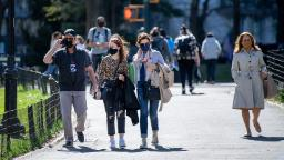 210410134558 coronavirus masks central park restricted hp video