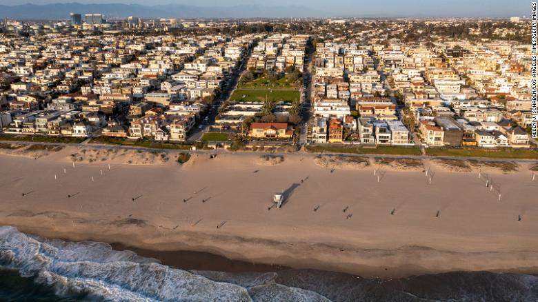 A Black family's beach property in California was taken during the Jim Crow era. The county is now giving it back, and it's worth millions