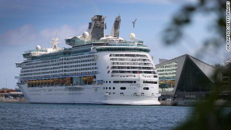 US cruises inch closer to resuming as CDC issues trial cruise guidance