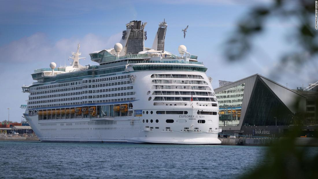 Cruise lines poised for rebound despite no word on when US sailings can resume