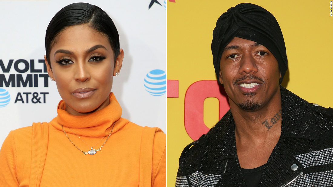 Nick Cannon expecting twins boys with Abby De La Rosa