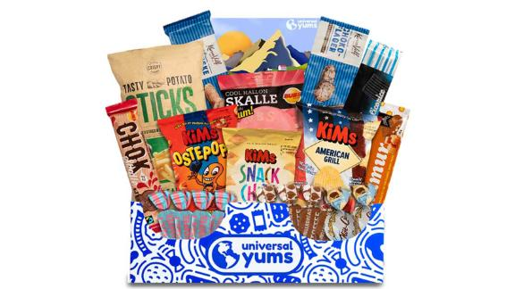 Universal Yums Subscription