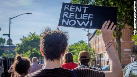 $50 billion in rent relief is up for grabs. These landlords are working with tenants to get help