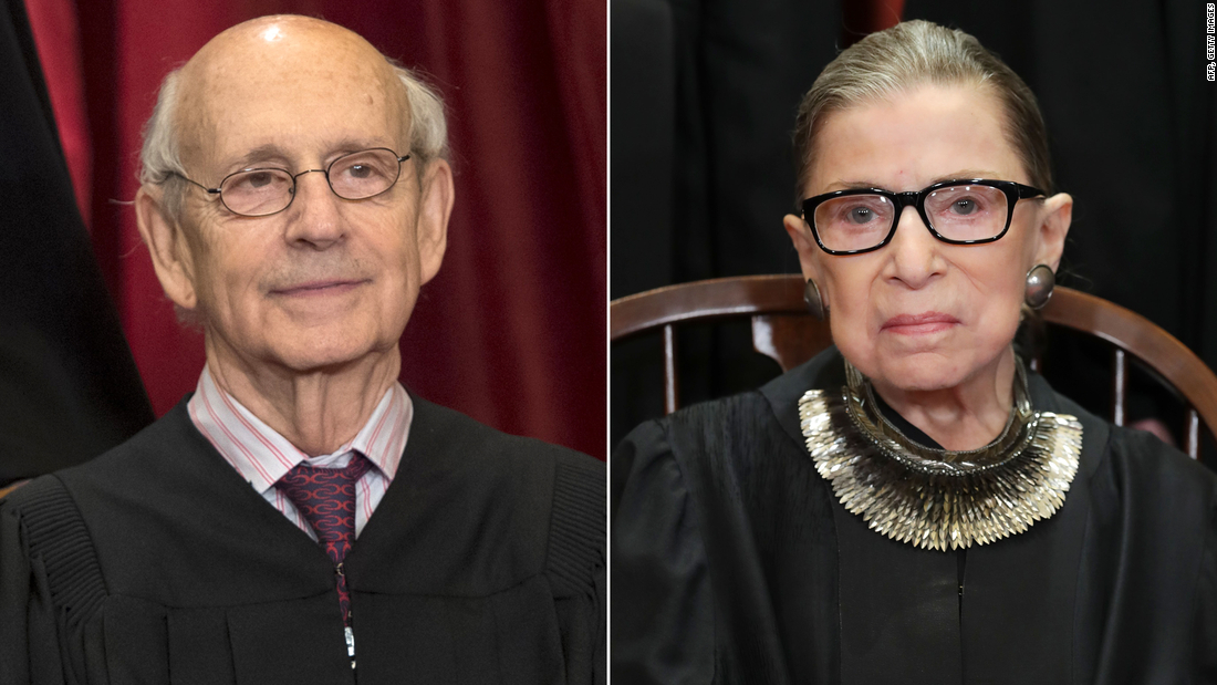 The art of persuasion: How past presidents have tried to nudge Supreme Court justices off the bench