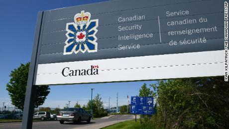 Foreign interference in Canada reaches Cold War levels thanks to Covid-19, spy agency says