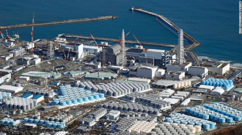 Japan to start releasing treated Fukushima water into sea in 2 years