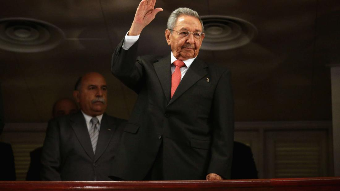 Raul Castro prepares to step down and mark the end of an era in Cuba