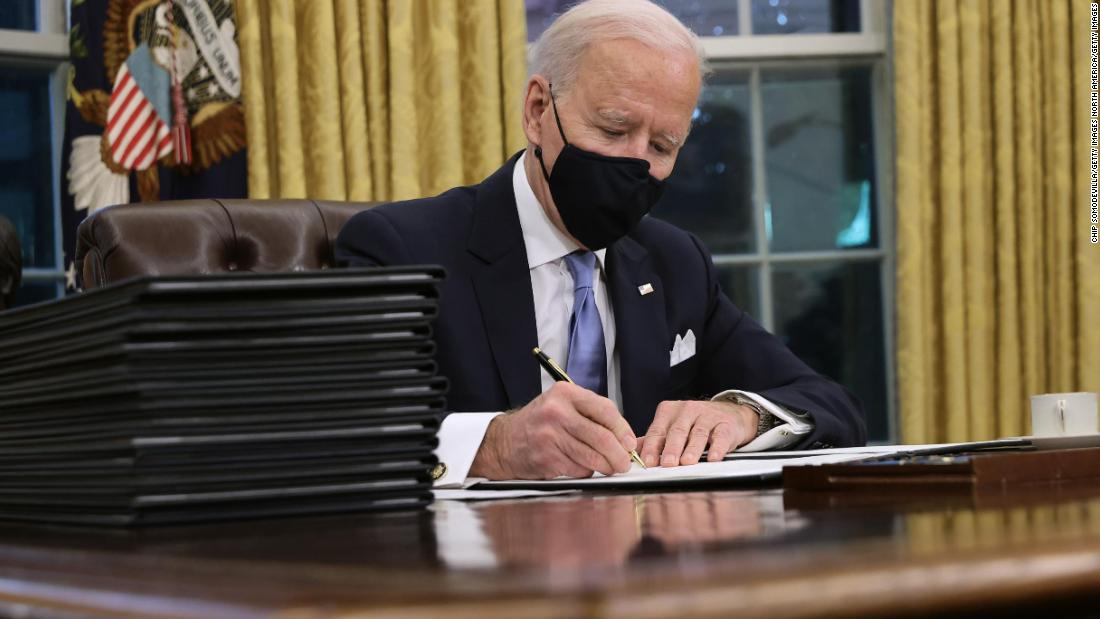 Why Biden is pulling the US -- and NATO -- out of Afghanistan